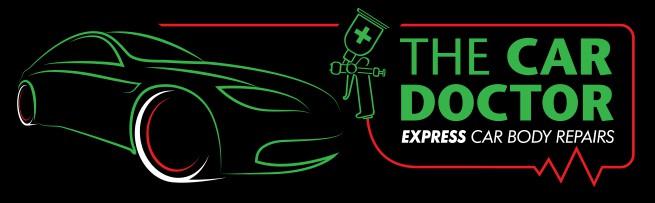 The Car Doctor Logo